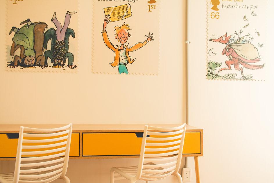 Diseño de hostal. Hostel design