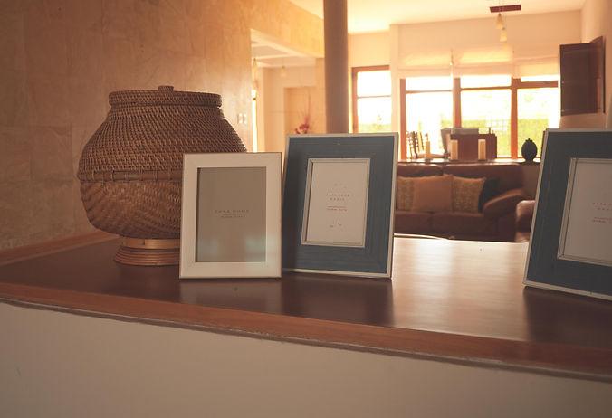 Accesorios Zara Home diseño de interiores