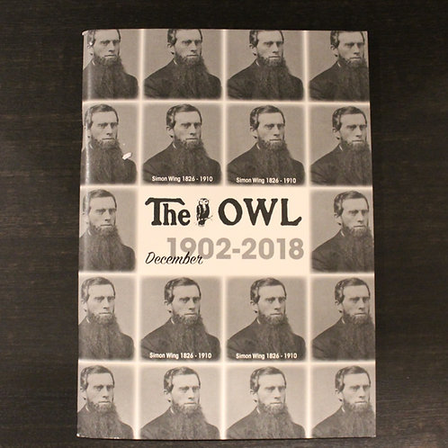 The Current OWL