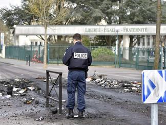 Ma réaction suite aux violences et dégradations commises à Nantes