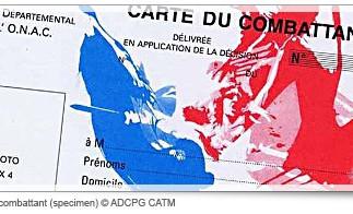 Mon intervention sur la PPL visant à attribuer la carte du combattant aux soldats engagés en Algérie