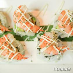 Towa Sushi30