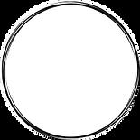 hand drawn circle