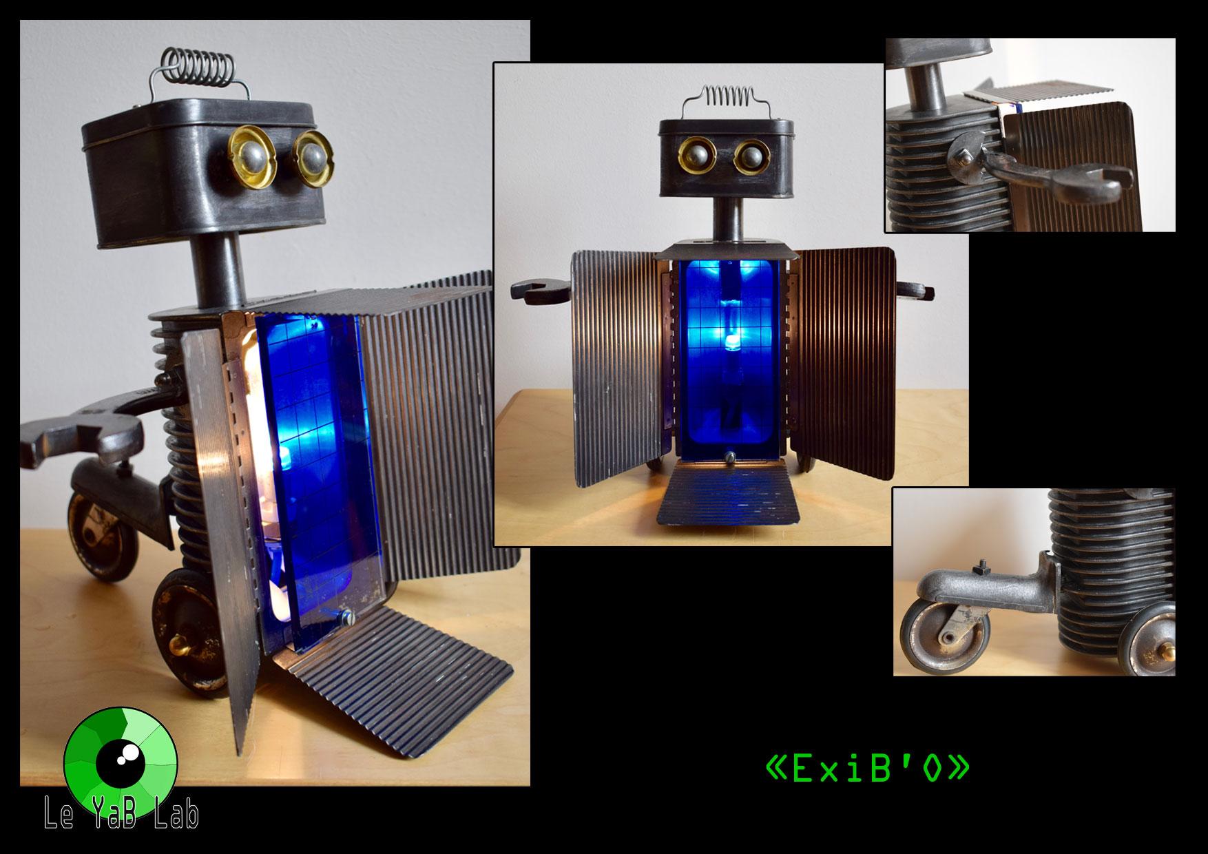 ExiB-O
