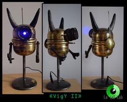 ViGy-II