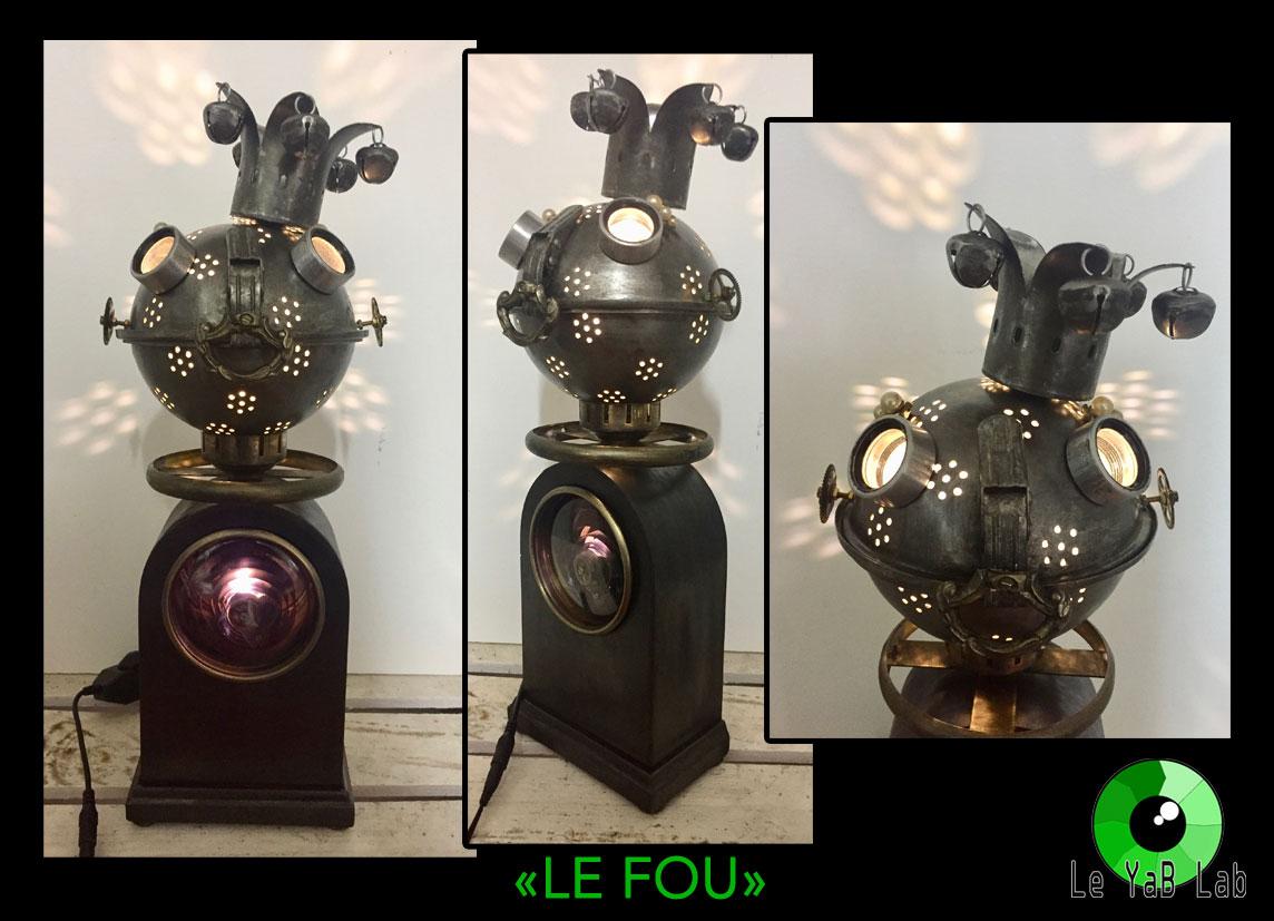 Le-Fou