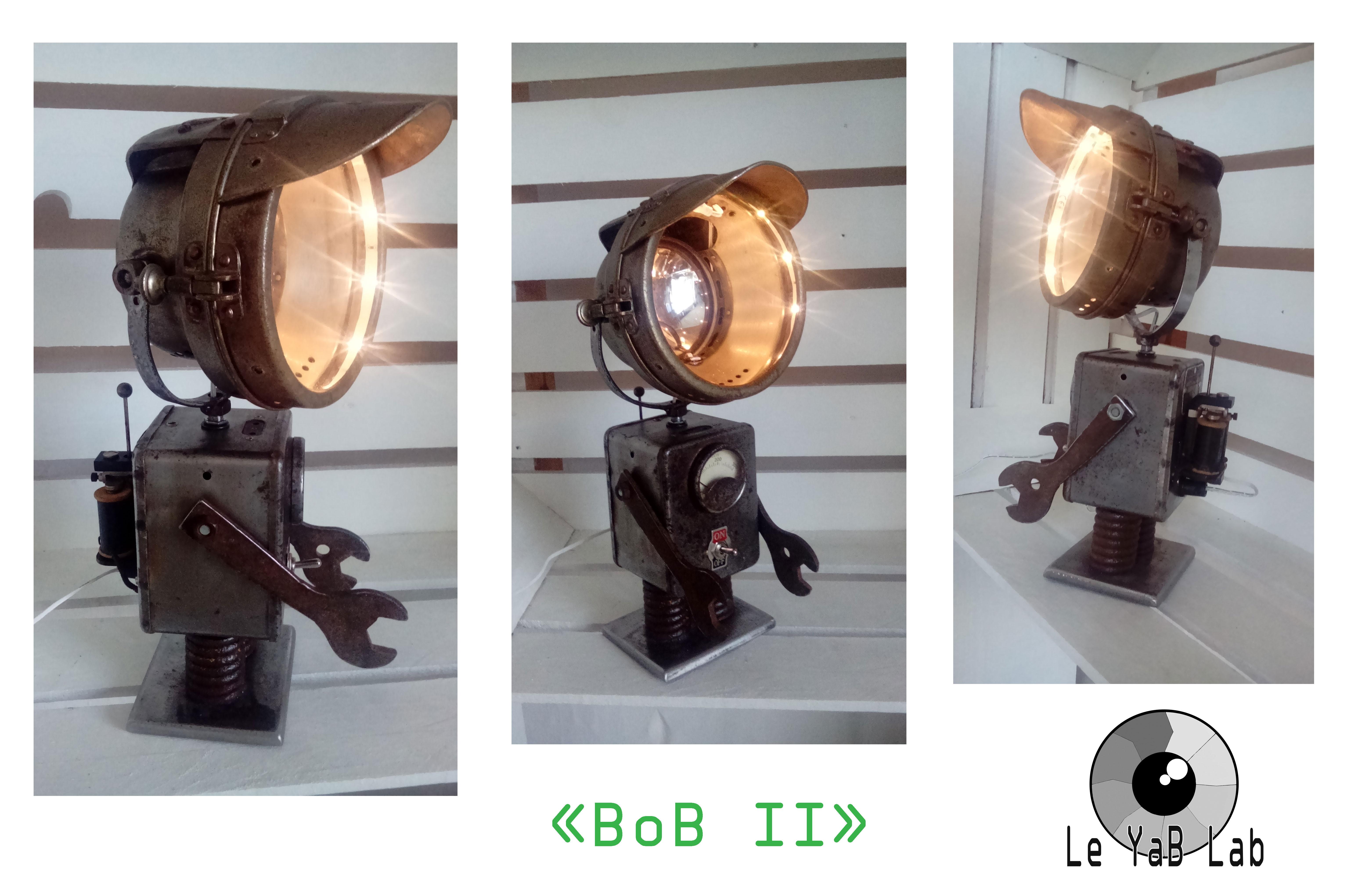 BoB-II