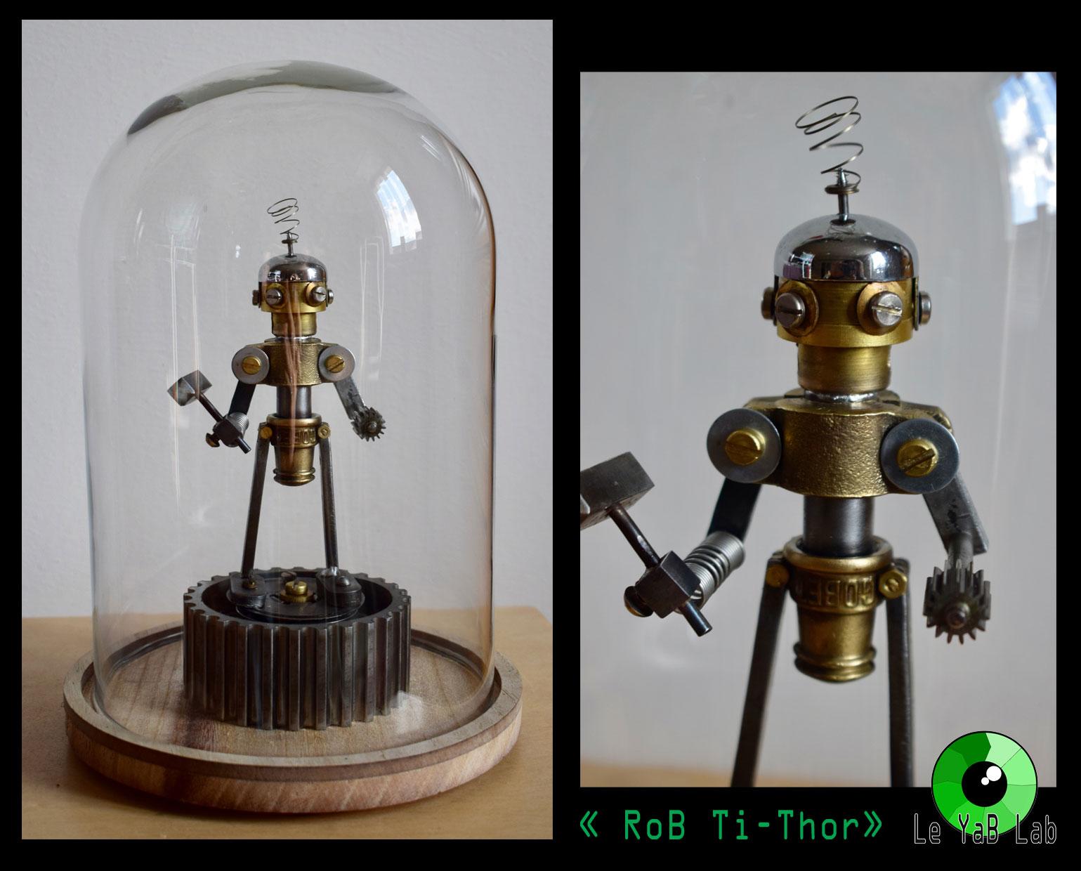 RoB-Ti-Thor