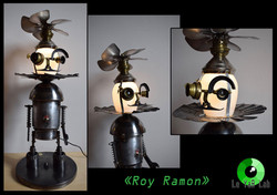 RoY-RamoN