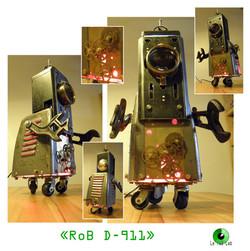 RoB-D-911