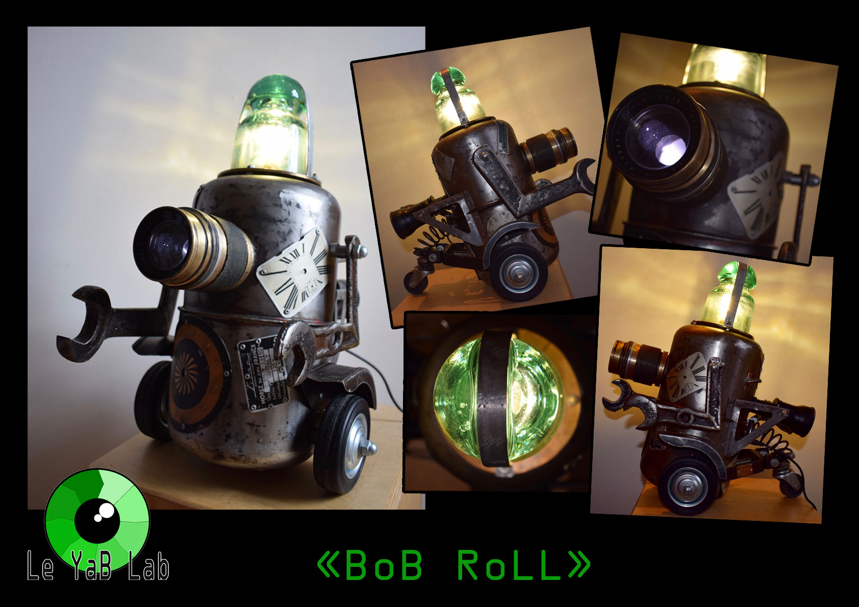 BoB-RoLL
