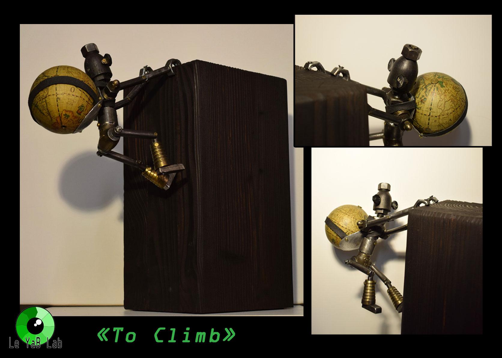 To-Climb