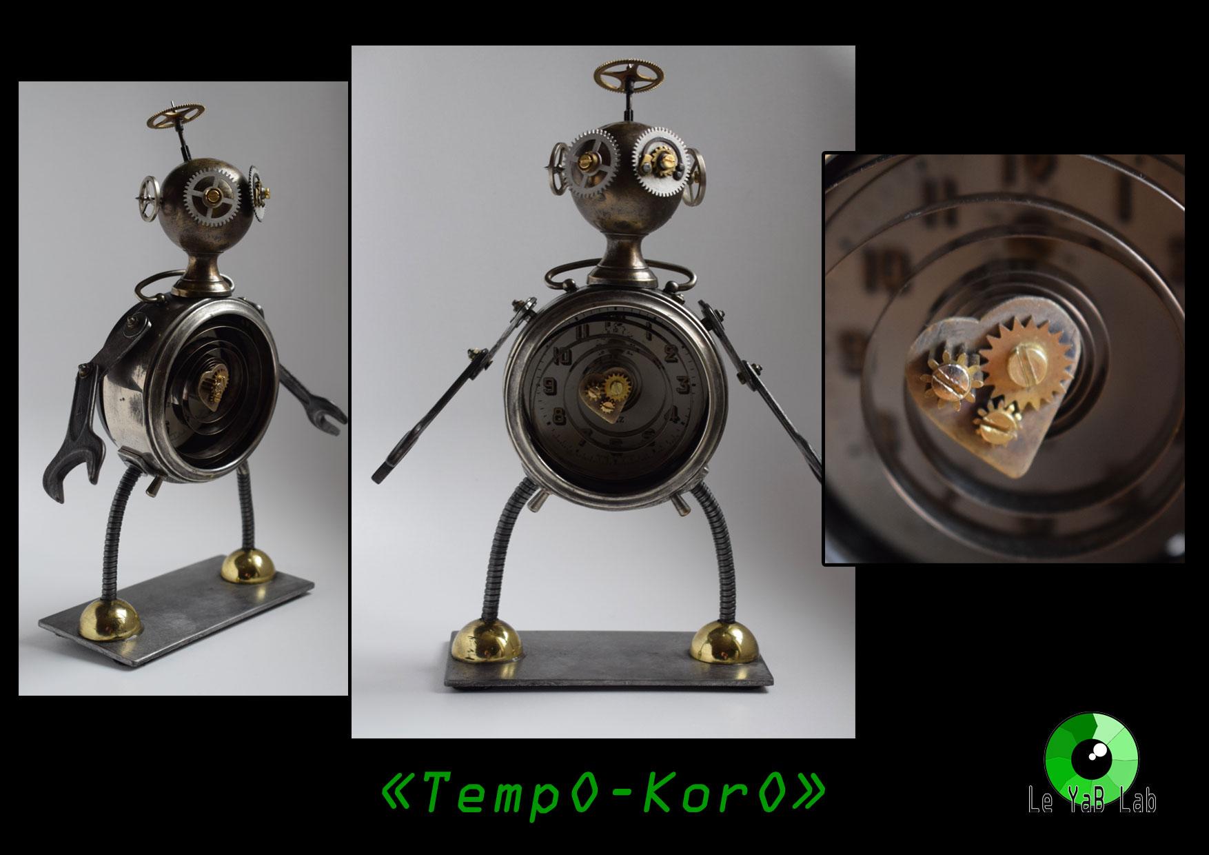 TempO-KorO