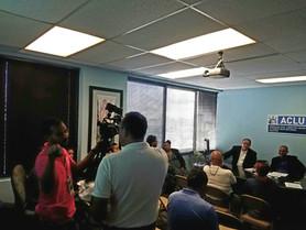 EPM participa de conferencia de prensa junto a la ACLU