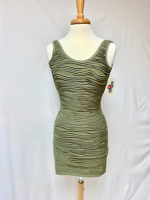 Flattering & Fun Dress Size S