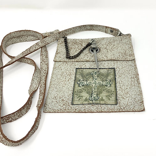 KBD Studio Leather Crossbody Bag