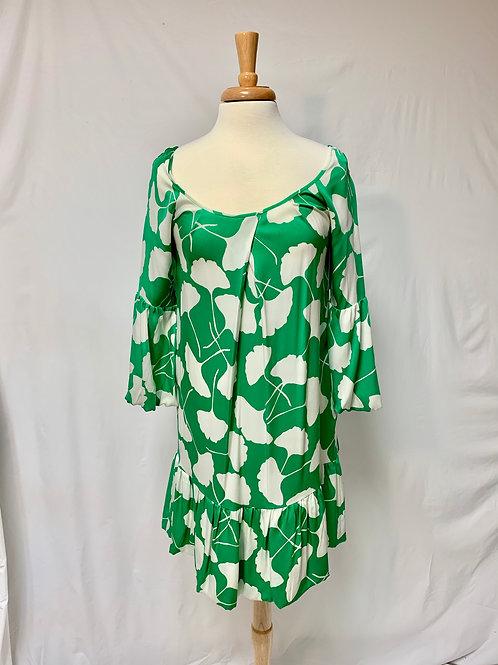 Diane von Furstenberg Spring Dress Size 4