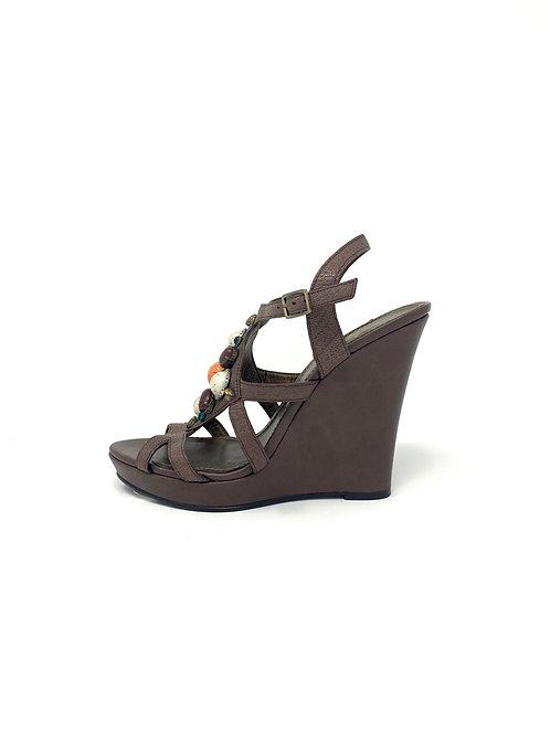 Linea Paolo Heel Sandals - Sz8