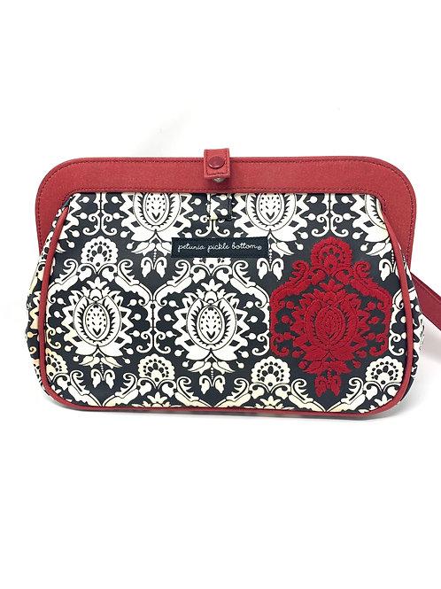Petunia Picklebottom Clutch Diaper Bag (or purse)