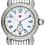 Thumbnail: Genuine Michele CSX Watch w/22 InterchangeableBands