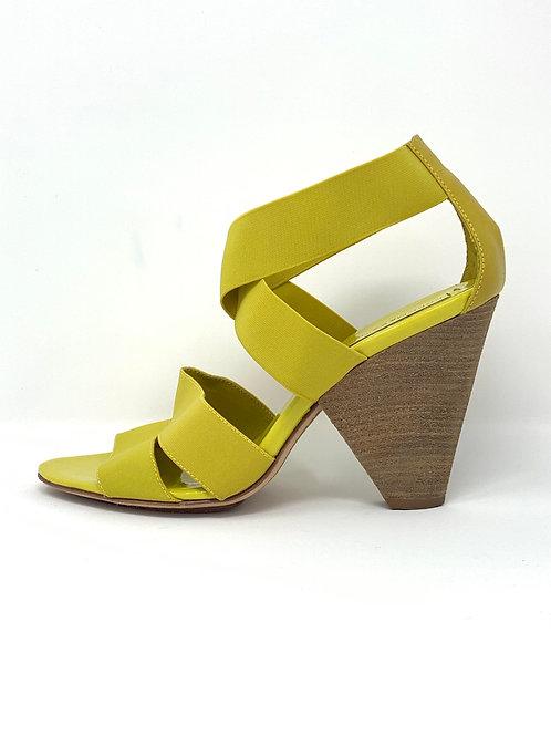 BCBGMaxAzria Sandal w/Heel - Sz 7.5