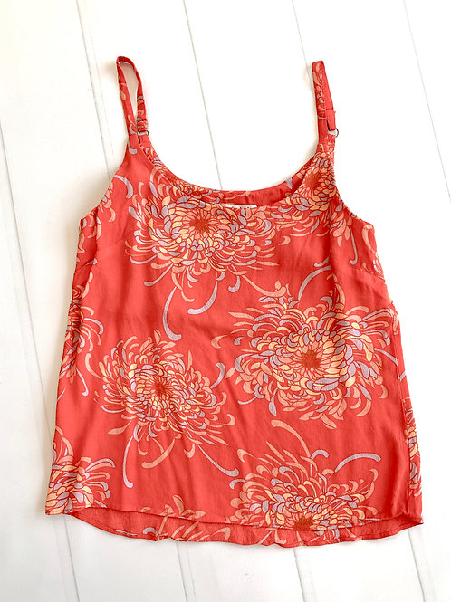 cabi Summer Top --  Sz Small (also avail in XS)