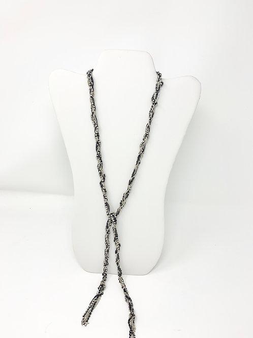 Silpada Rope Necklace