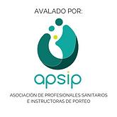 Portabebe avalado pos APSIP