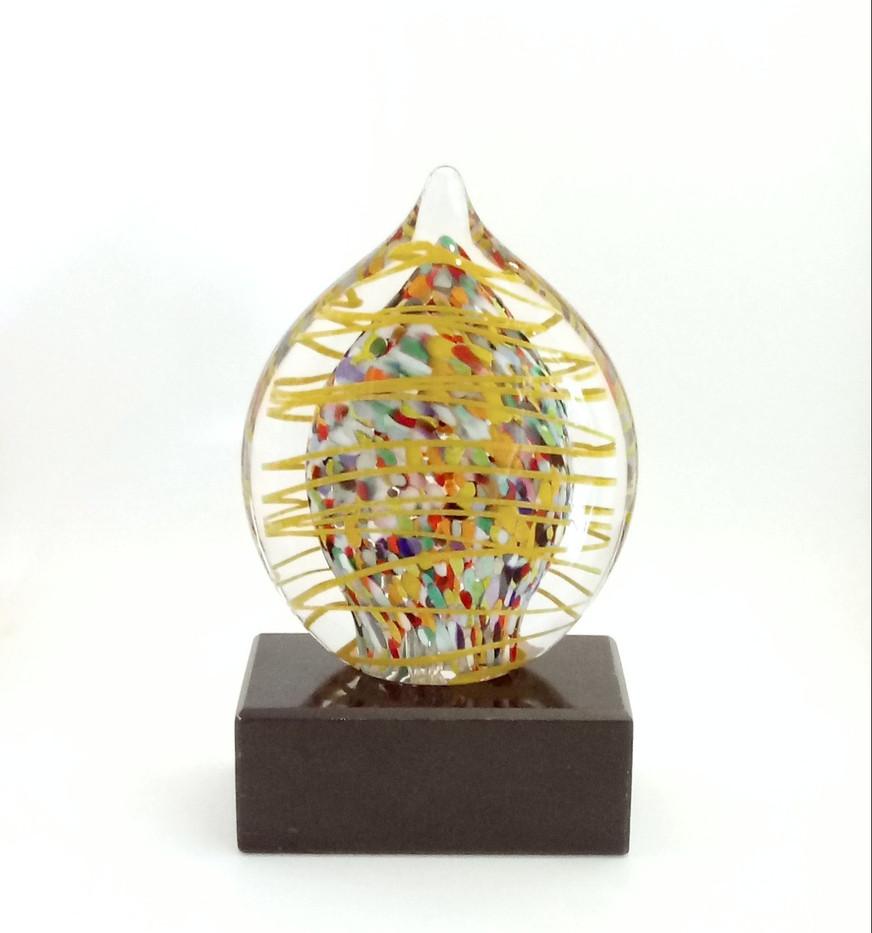 Zinger Award