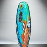 Facet Seascape Sculpture