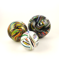 Knotted Paperweight
