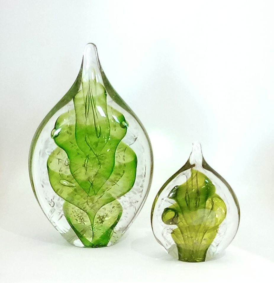 Helix Sculpture