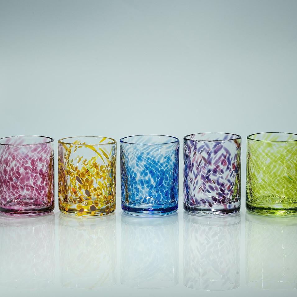 Short Cups