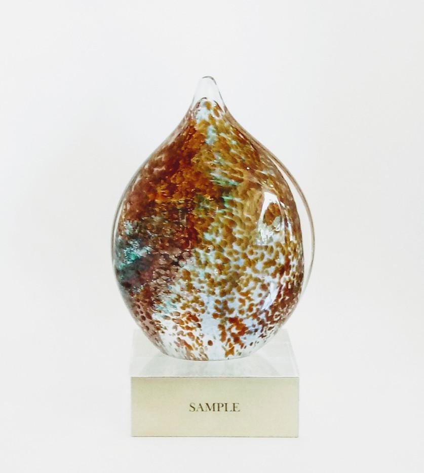 Fireapple Sculpture Award