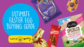 The Ultimate Easter Egg Buying Guide