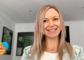 Camp Quality Mum Shares Her Inspiring Story