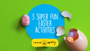 3 Fun & Easy Kids' Activities For Easter 2021
