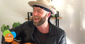 Timothy James Bowen Sings 'The Greatest Thing' & More