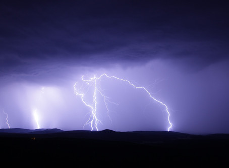 How Do You Face Your Storms?