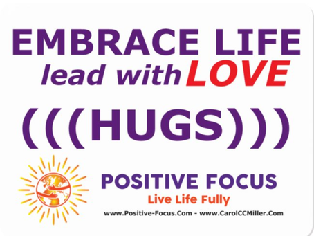 Will You Lead With Love?
