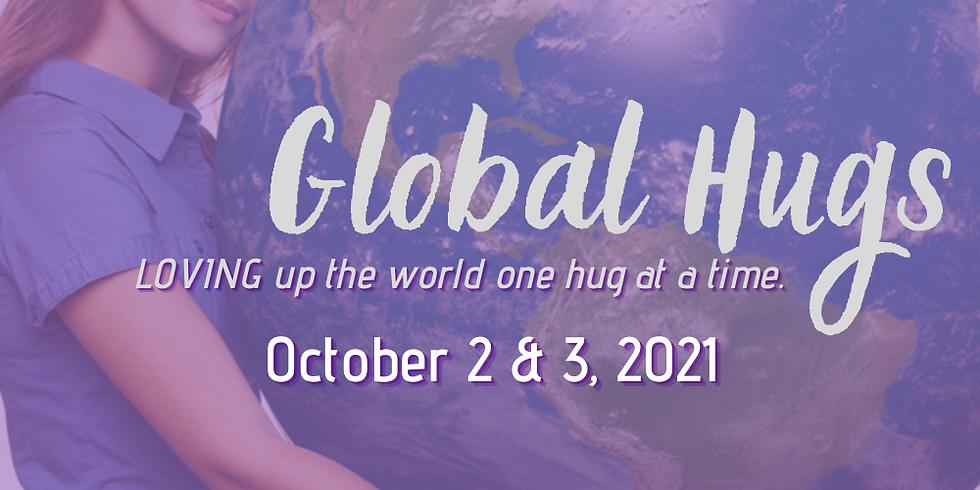 Global Hugs Weekend