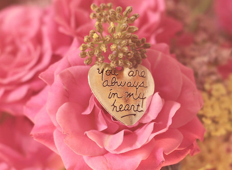 Love always...