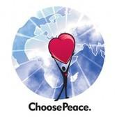 do you choose peace?