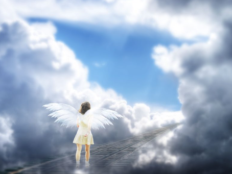 How do you walk with grief?