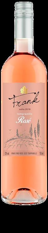 Vinho Branco Fino Tempranillo Rosé
