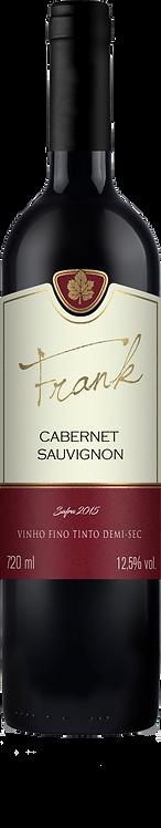 Vinho Tinto Seco Fino Carbernet Sauvignon