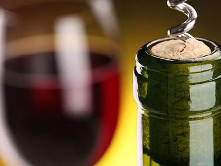 Como conservar o vinho depois de aberto?