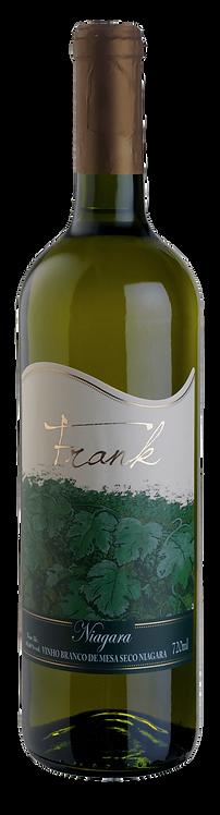Vinho Branco de Mesa Seco  Uva Niágara