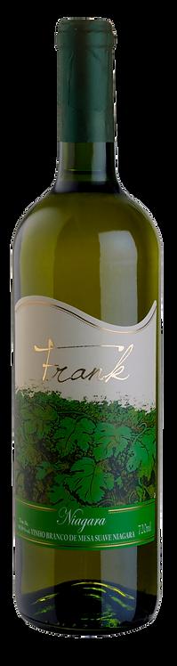 Vinho Branco de Mesa Suave  Uva Noágara