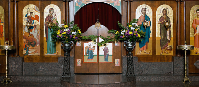 Inside the Domestic Church Part 1: What Is an Eastern Church?